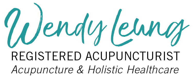 Wendy Leung, Registered Acupuncturist: Acupuncture & Holistic Healthcare